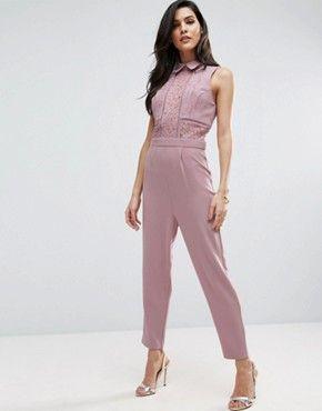 ASOS Outlet   Cheap Women's Jumpsuits & Playsuits