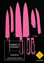 libri che passione: Gomorra di Roberto Saviano