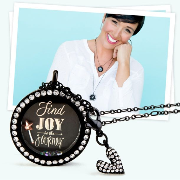 Find Joy in the Journey! New inscriptions plate from Origami Owl. Contact me for more details on the Origami Owl Fall 2016 Collection!