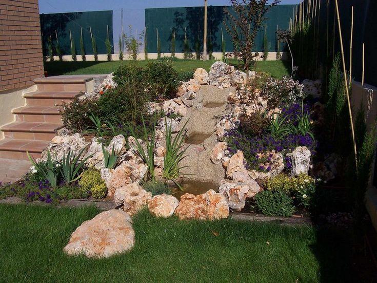 59 besten Garten Bilder auf Pinterest | Gartengestaltung hanglage ...