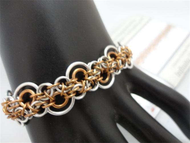 Mhai O Mhai Beads - HyperLynks Chainmaile Kits