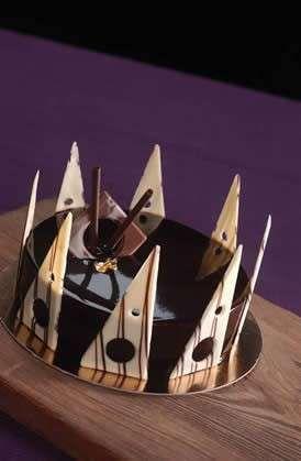 Decorazioni torte  (Foto 5/40)   PourFemme
