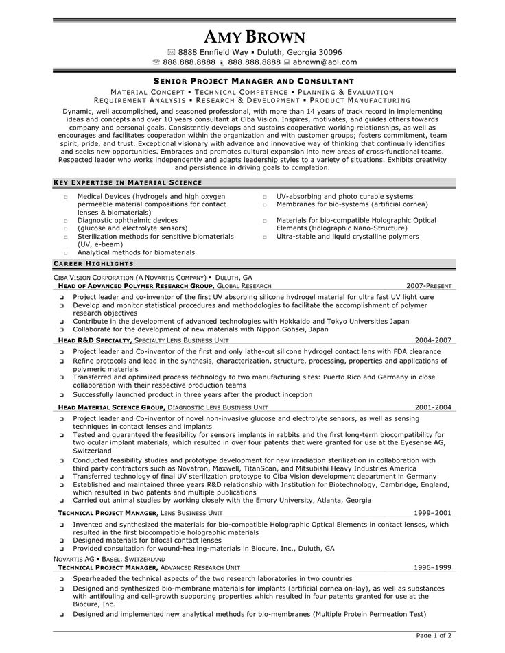 clinical research associate resume objectives are needed to convince your future company that your goal and your intention to work there is strong clinical - Clinical Research Coordinator Resume