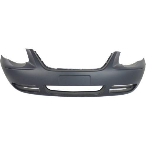 The 25 best town country 2005 ideas on pinterest chrysler 300 2005 2007 chrysler town country front bumper cover primed wo fandeluxe Gallery