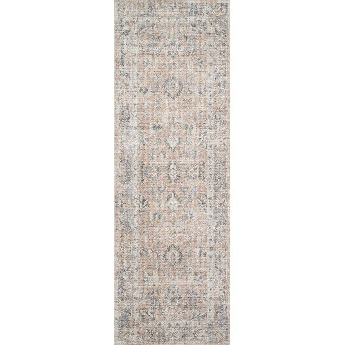 Skye Persian Inspired Blush Gray Area Rug Area Rugs Area Rugs For Sale Grey Area Rug