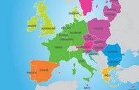 Europe à 6 à une Europe à28