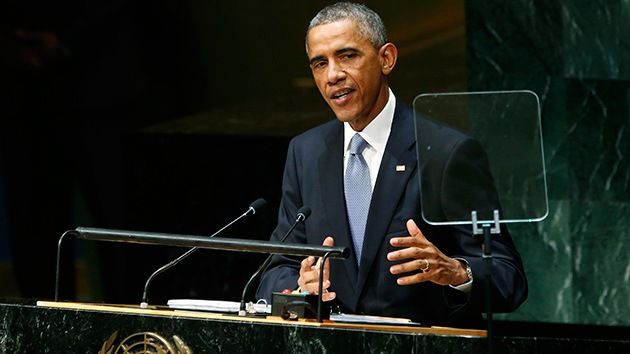 """El exvicepresidente de EE.UU. Dick Cheney se quedó """"de piedra"""" con el discurso de Obama – RT"""