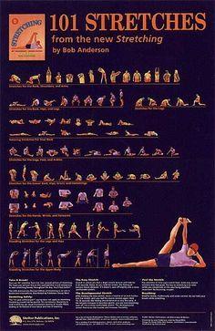 Stretching Bob Anderson Pdf