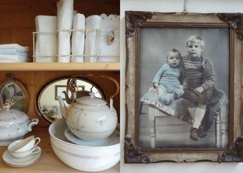 135 best images about binnenkijken bij brocante for Interieur deco brocante
