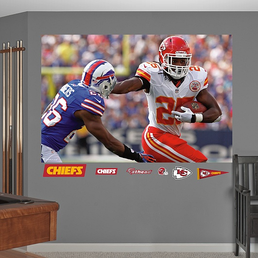 Best Football Images On Pinterest Kansas City Chiefs - Yadier molina wall decals