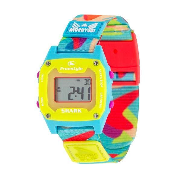 The Original Surf Watch Shark Watches Tide Watches 80 S