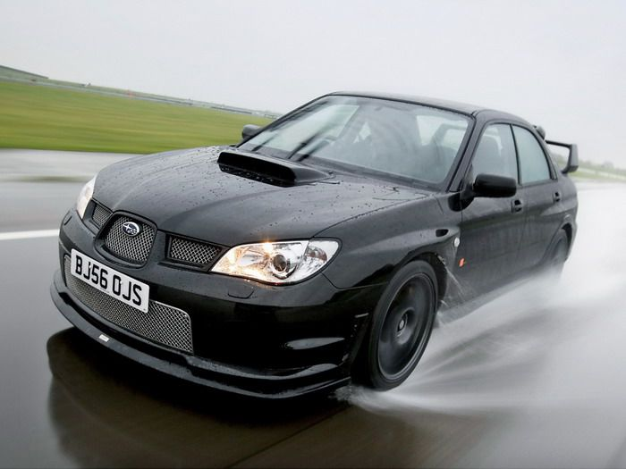 2007 Subaru Impreza WRX STI Pictures: See 439 Pics For 2007 Subaru Impreza  WRX STI. Browse Interior And Exterior Photos For 2007 Subaru Impreza WRX  STI.