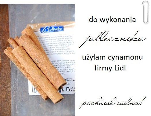 Jabłecznik z serkiem waniliowym   Pieczarka MySia - słodkie przepisy kulinarne