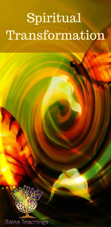 Channeled blog on spiritual transformation | rainateachings #transformation #spiritualdevelopment