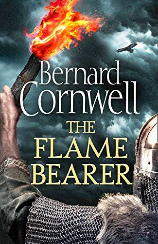 Get your copy of 'The Flame Bearer' (The Last Kingdom Series, Book 10)Hardcover – by Bernard Cornwellhttp://amzn.to/2iXspFF