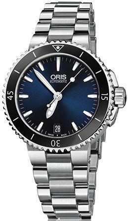 On the lookout for the perfect women's diver? With much research I've compiled a list of the best women's dive watches currently available. Check it out!