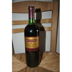 Κόκκινος οίνος Ρωσίας 2004