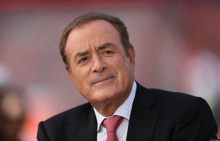 Al Michaels (born 11/12/1944) is an American television sportscaster. Now employed by NBC Sports and NFL Network after nearly three decades (1977–2006) with ABC Sports, Michaels is known for his many years calling play-by-play of National Football League games, including nearly two decades with Monday Night Football. He is also known for famous calls in other sports, including the Miracle on Ice at the 1980 Winter Olympics and the earthquake-interrupted Game 3 of the 1989 World Series.