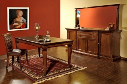 Casa Ampia-τραπεζαρία No508-τραπέζι-καρέκλα-μπουφές-dining room-έπιπλα-διακόσμηση σπιτιού-ιδέες και λύσεις