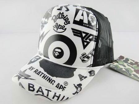 Bape Cap 022 6281
