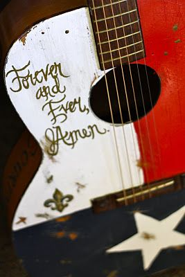 using a guitar for a guest book would be awesome!and then you could use it as a decoration in your home later on.