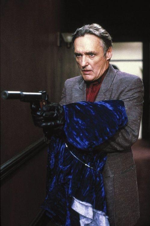 Blue Velvet  Dennis  Hopper