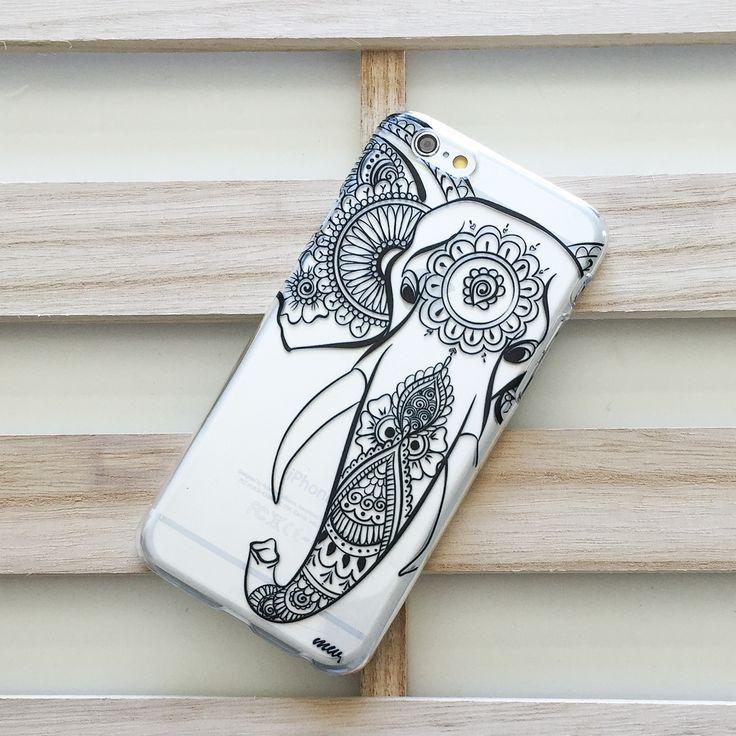 1000 Ideas About Henna Elephant On Pinterest  Henna