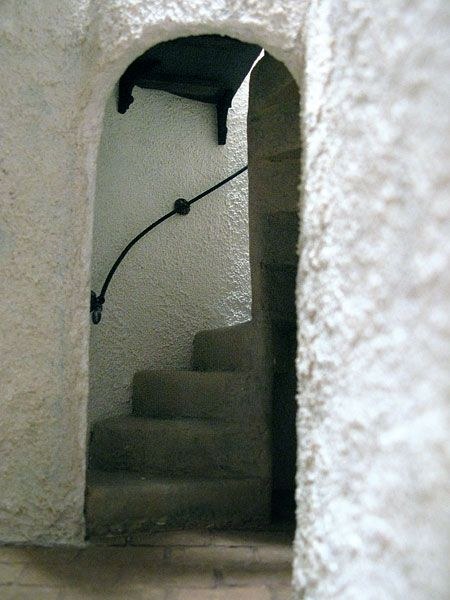 Tower Staircase Miniature : Ideas to try about stair step tutorials