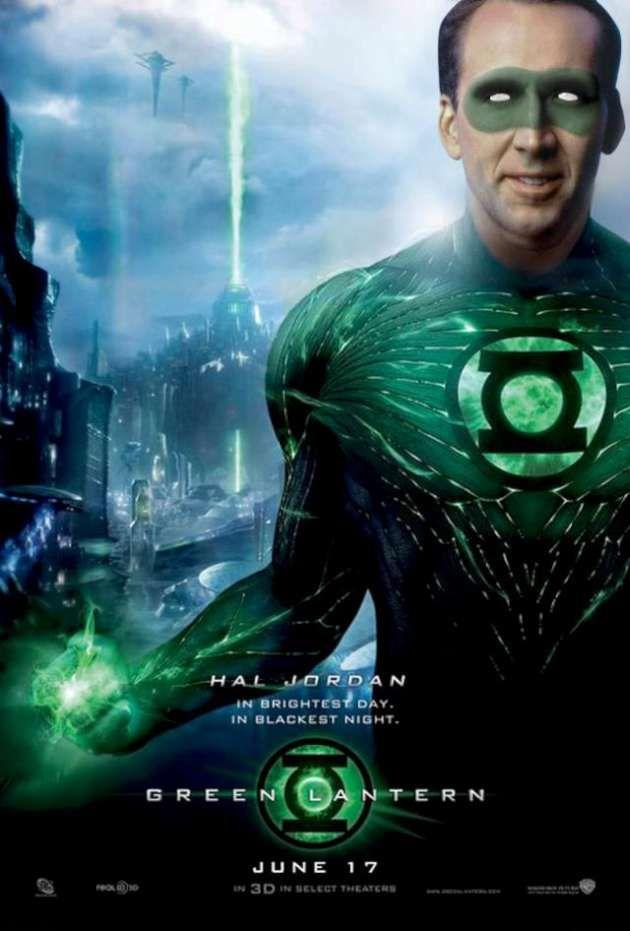 Nicolas Cage Edited Movie Posters8 W630 630x Green Lantern