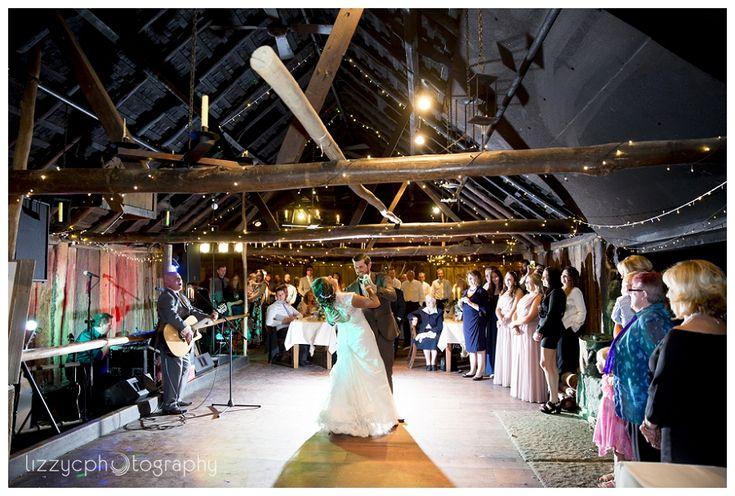 Sarah and Tim's Sunny Emu Bottom Wedding