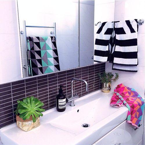 Ziporah Designer Towels