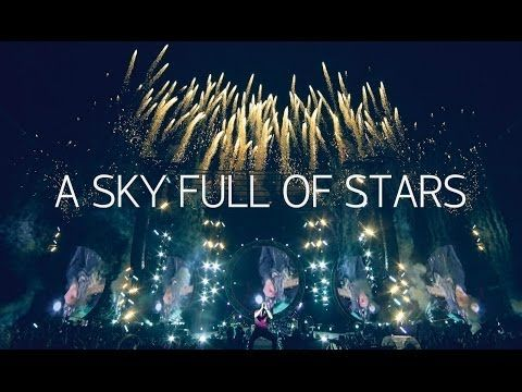 Coldplay Full Album of Stars Sky   Coldplay feat. Avicii – A Sky Full Of Stars