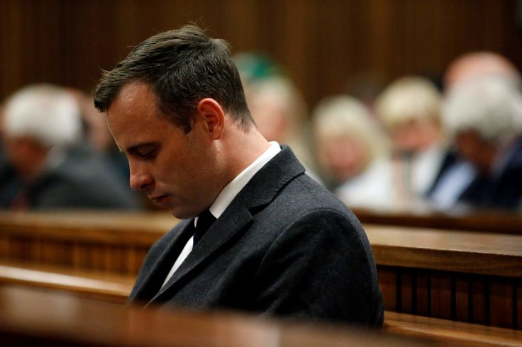 Oscar Pistorius's 'shockingly lenient' murder sentence more than doubled - The Washington Post