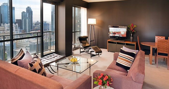 On the Penthouse Apartments Melbourne site you will find a selection of the most popular Penthouse accommodation at leading Melbourne Hotels and Apartments.  Navigate using the search box for your ideal Penthouse Apartment in Melbourne or browse our featured selection for your perfect Penthouse Apartment Melbourne.