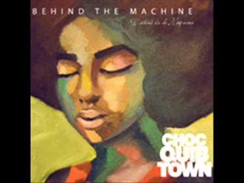 Choc Quib Town - Alguien como tu