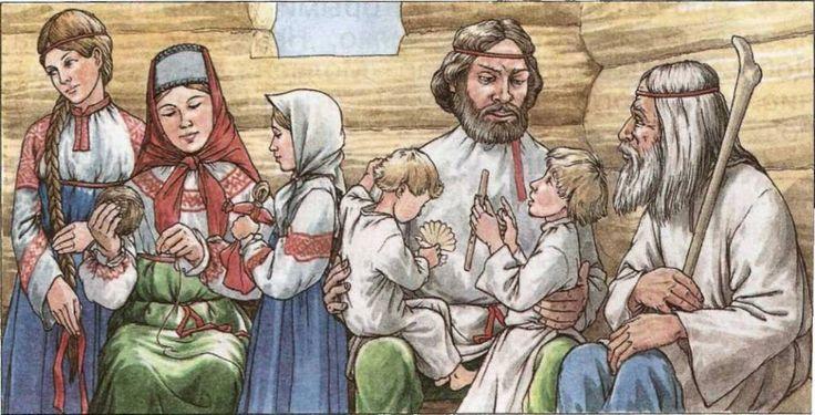 Славяне — исконно трезвый народ! Трезвость на Руси