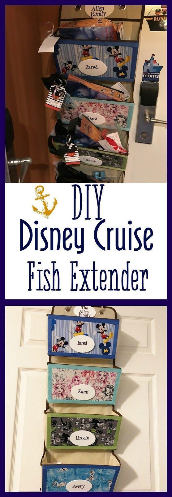 2615 best disney cruise line fish extender fe craft ideas for Disney cruise fish extender