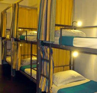 Hotelspore - Daftar 47 hotel murah di Singapore untuk anda.