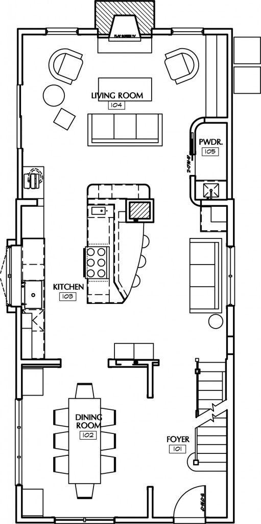 best 25  galley kitchen layouts ideas on pinterest