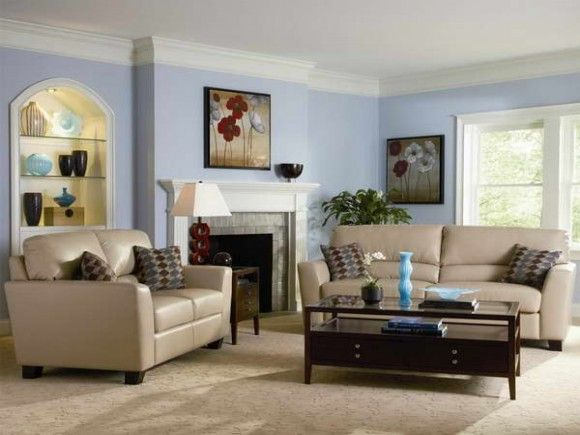 17 best ideas about cream leather sofa on pinterest - Black and cream living room decor ...