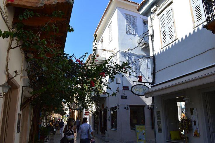 Nafplio  Greece