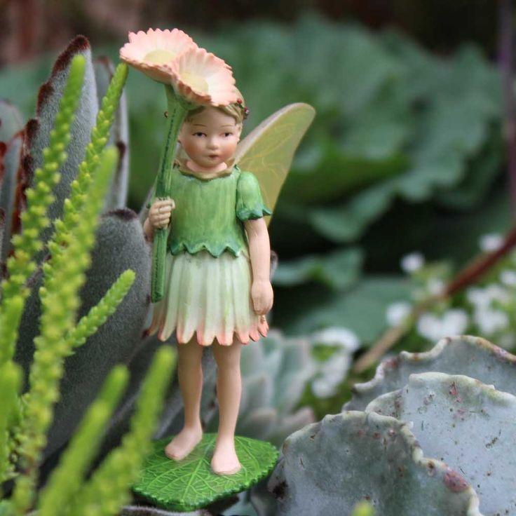 Flower Fairies Fairy Figure - Daisy Fairy-Toy Universe