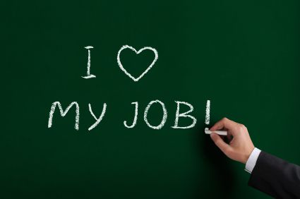 Would you do your job for FREE?  The litmus test to know for sure that you're in the RIGHT career. http://bit.ly/1lzWI5o