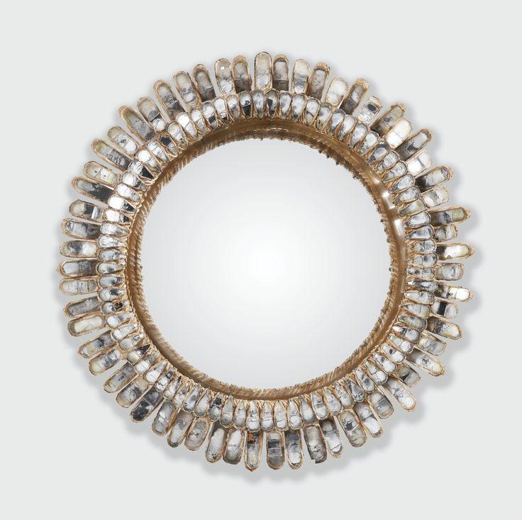 144 best line vautrin images on pinterest buttons knots for Miroir best buy