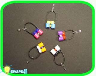 Mini Binoculars Scout SWAPS Girl Craft Kit   Swaps4Less