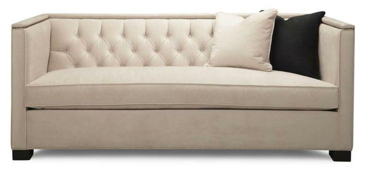 Harlow  Sofa by Statum Designs Inc.
