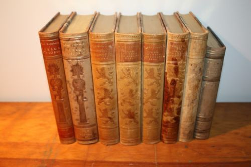 Lot of 8  Carl Grimberg Books,Världshistoria, folkens liv och kultur  AND in Books, Antiquarian & Collectible | eBay
