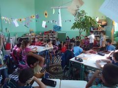 Το δημοτικό του Φουρφουρά Ρεθύμνου στην παγκόσμια λίστα της εναλλακτικής εκπαίδευσης