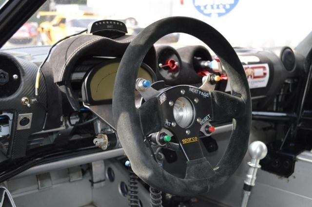 RaceCarAds - Race Cars For Sale » Lotus Exige SC WC GTS/SCCA STU for sale