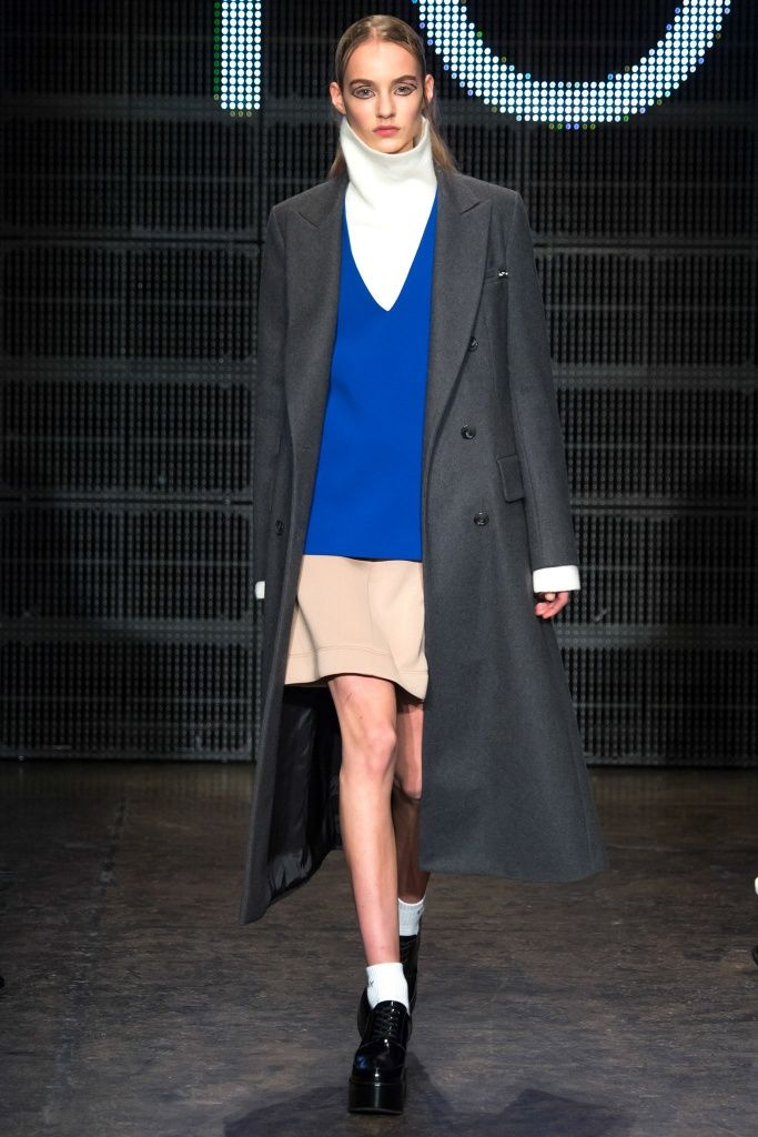 DKNY Fall-Winter 2015-2016 Collection